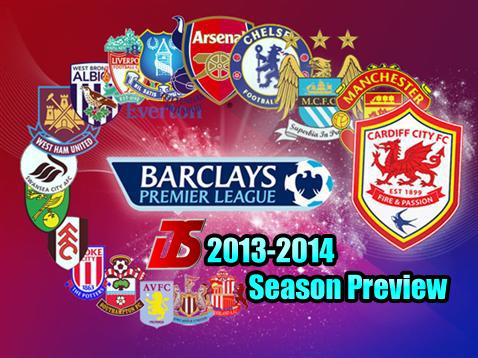 Premier 2013-2014
